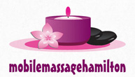 Mobile Massage Hamilton